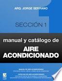 Libro de Manual De Aire Acondicionado Y Ventilación Industrial 1