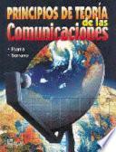 Libro de Principios De Teoría De Las Comunicaciones