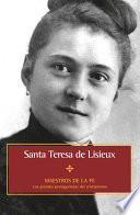 Libro de Santa Teresa De Lisieux