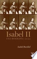 Libro de Isabel Ii