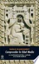 Libro de Comprender La Edad Media