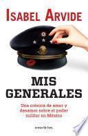 Libro de Mis Generales