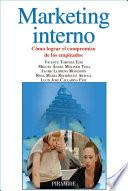 Libro de Marketing Interno