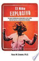 Libro de El Nio Explosivo