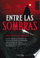 Libro de Entre Las Sombras