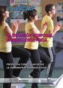 Libro de La Expresión Corporal En Educación Física
