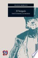 Libro de El Burgués