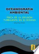 Libro de Oceanografía Ambiental