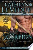 Libro de Scorpion. Un Romance Medieval. Serie De De Wolfe