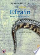 Libro de El Otro Efraín