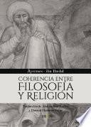 Libro de Coherencia Entre Filosofía Y Religión