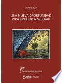 Libro de Una Nueva Oportunidad Para Empezar A Mejorar