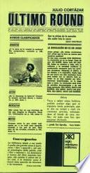 Libro de Ultimo Round. 2 (2001)