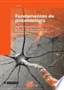 Libro de Fundamentos De Psicobiología
