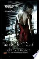 Libro de Touch The Dark