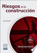 Libro de Riesgos En La Construcción