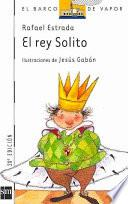 Libro de El Rey Solito