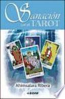 Libro de Sanación Con El Tarot