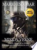 Libro de Misión Verne (libro Completo)