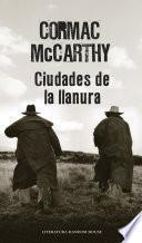 Libro de Ciudades De La Llanura (trilogía De La Frontera 3)