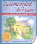 Libro de La Comodidad Del Hogar