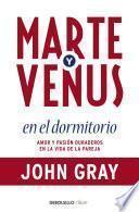 Libro de Marte Y Venus En El Dormitorio