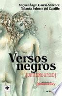 Libro de Versos Negros