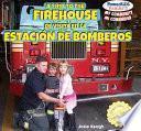 Libro de A Trip To The Firehouse / De Visita En La Estaci‹n De Bomberos