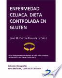 Libro de Enfermedad Celiaca, Dieta Controlada En Glutén