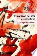 Libro de El Corazón Delator Y Otras Historias