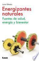 Libro de Energizantes Naturales