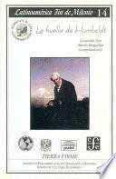 Libro de La Huella De Humboldt