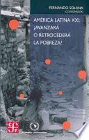 Libro de América Latina Xxi