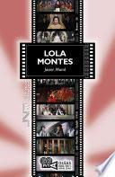 Libro de Lola Montes (lola Montès), Max Ophüls (1922)