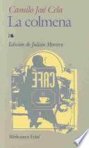 Libro de La Colmena