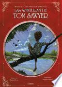 Libro de Las Aventuras De Tom Sawyer (fixed Layout)