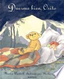 Libro de Duerme Bien, Osito
