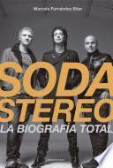 Libro de Soda Stereo