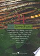 Libro de 24 Poetas Latinoamericanos