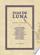 Libro de Días De Luna