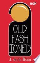 Libro de Old Fashioned (inevitable)