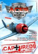 Libro de Aces High Magazine Issue 08 (español)