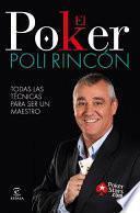 Libro de El Poker. Todos Los Secretos Para Ser Un Triunfador