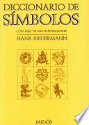 Libro de Diccionario De Símbolos