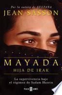 Libro de Mayada, Hija De Irak