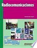Libro de Radiocomunicaciones