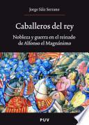 Libro de Caballeros Del Rey