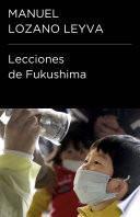 Libro de Lecciones De Fukushima (endebate)