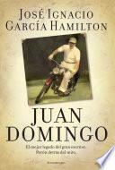 Libro de Juan Domingo