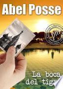 Libro de La Boca Del Tigre